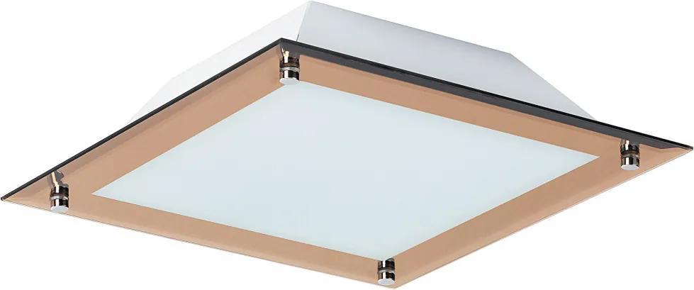 Rábalux Lars 3045 Plafoniere  alb LED 12W