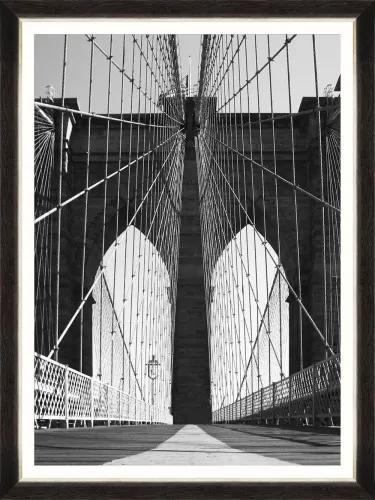 Tablou Framed Art American Industrial III