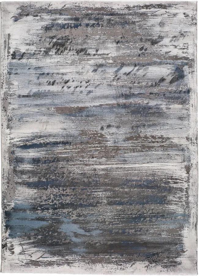 Covor adecvat și pentru exterior Universal Norah Grey, 120 x 170 cm, gri