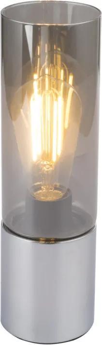 Globo 21000C Lampa de masa de noapte ANNIKA nichel metal 1 x E27 max. 25W IP20
