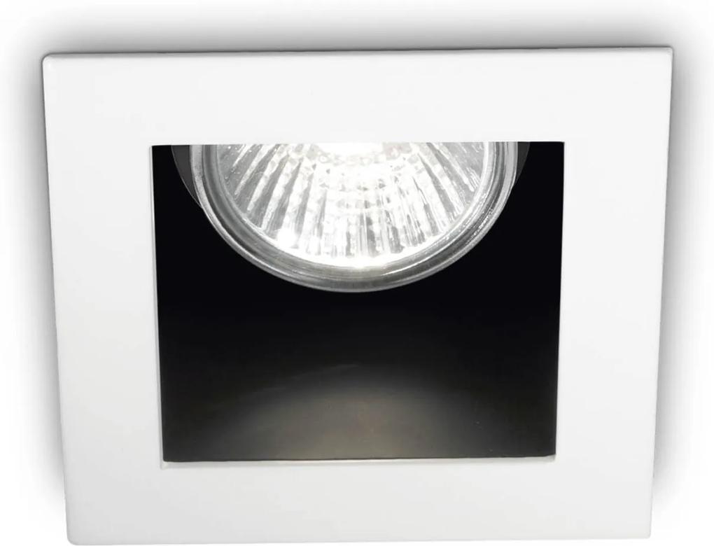 Spot-Incastrat-FUNKY-BIANCO-083230-Ideal-Lux