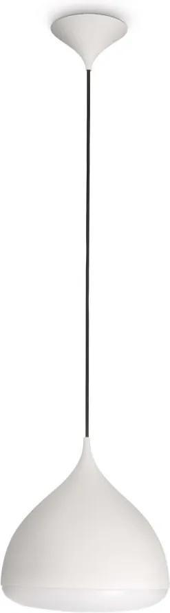 Philips 40760/31/16 - Lampa suspendata MYLIVING FRIENDS 1xE27/20W/230V