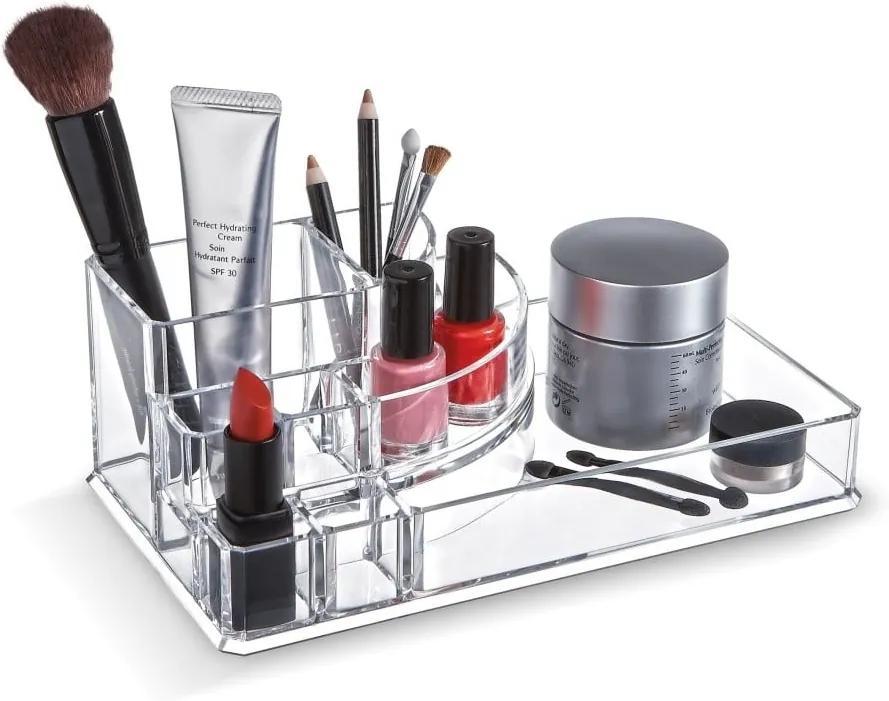 Organizator cosmetice Domopak Make Up, mare