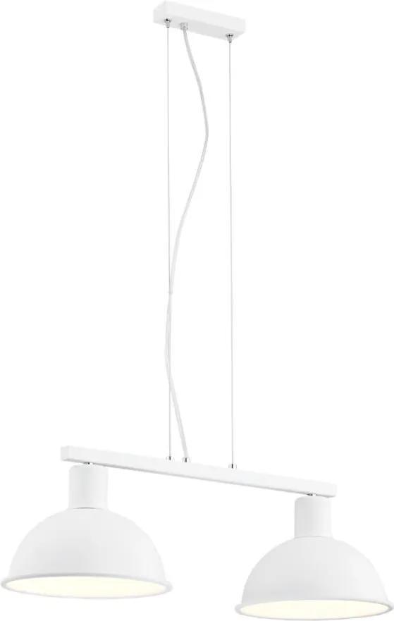 Argon 778 - Lampa suspendata ARKADIA 2xE27/60W/230V