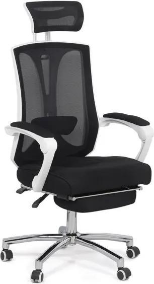 Scaun de birou ergonomic OFF 420 Negru