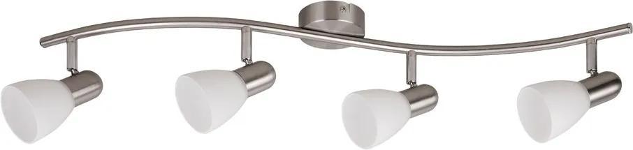 Rábalux Soma 6304 Plafoniere  metal E14 4x MAX 40W IP20