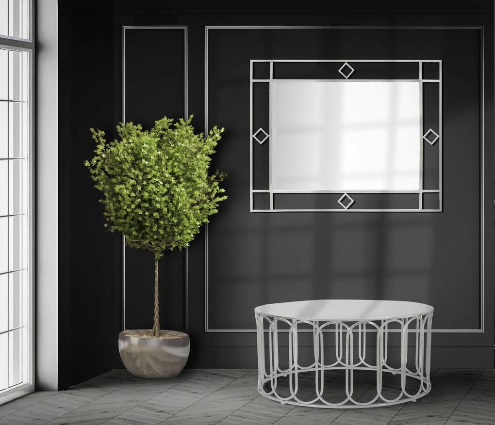 Oglinda de perete OSLO, 80X2.5X100 cm, Mauro Ferretti