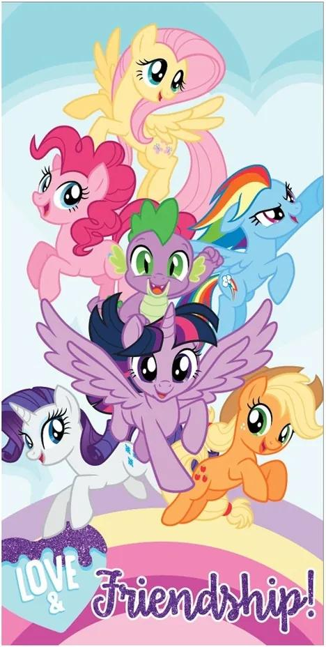 Prosop Micul meu Pony, 70 x 140 cm