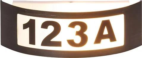 Aplica 1xE27 auriu antic Innsbruck Rabalux 8748