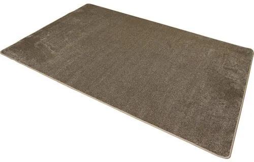 Covor Eton gri-maro 80x150 cm