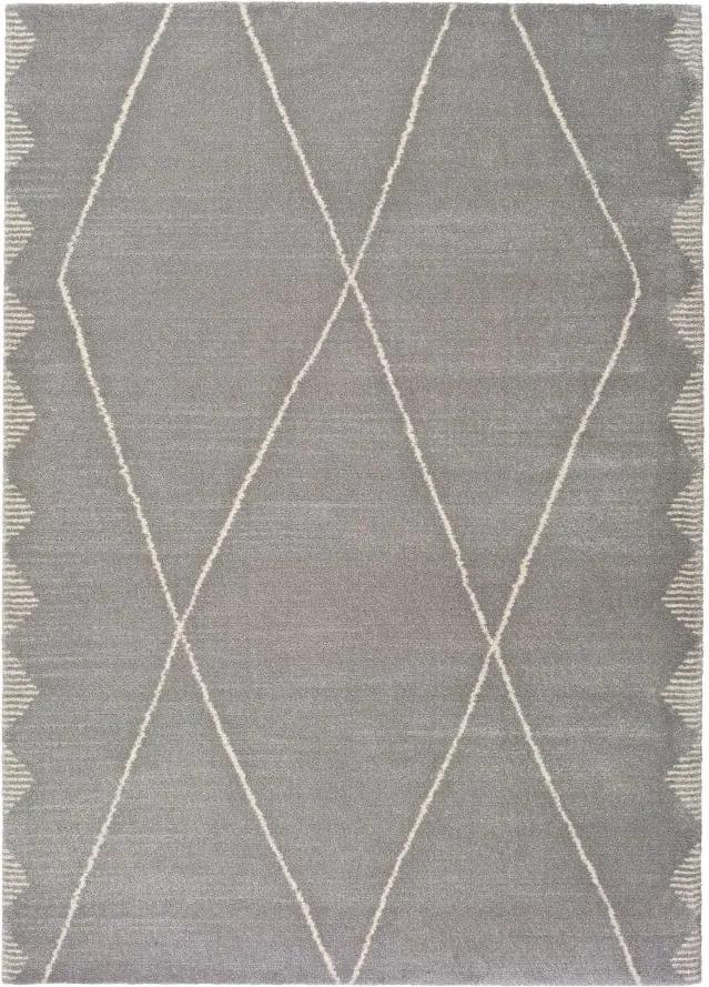 Covor Universal Tanum Duro, 160 x 230 cm, gri