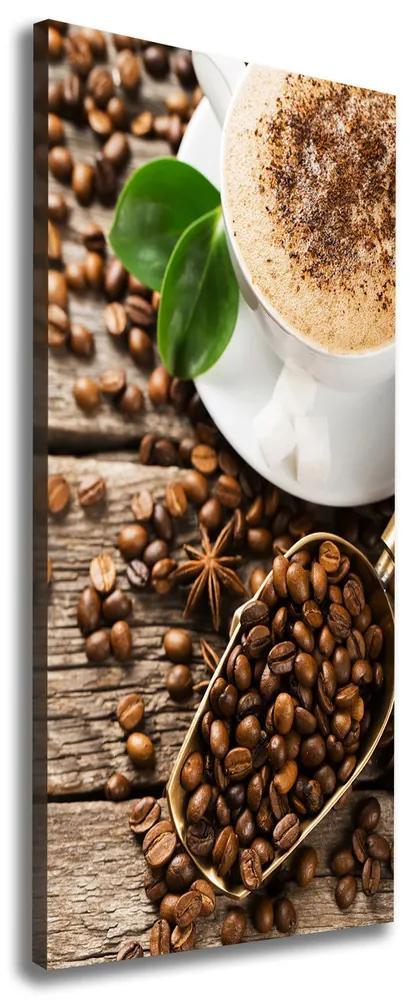 Imprimare tablou canvas Cafea