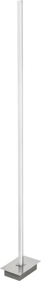 Rábalux 2219 Lampadare crom alb LED 19,2W 200 x 1428 x 130 mm