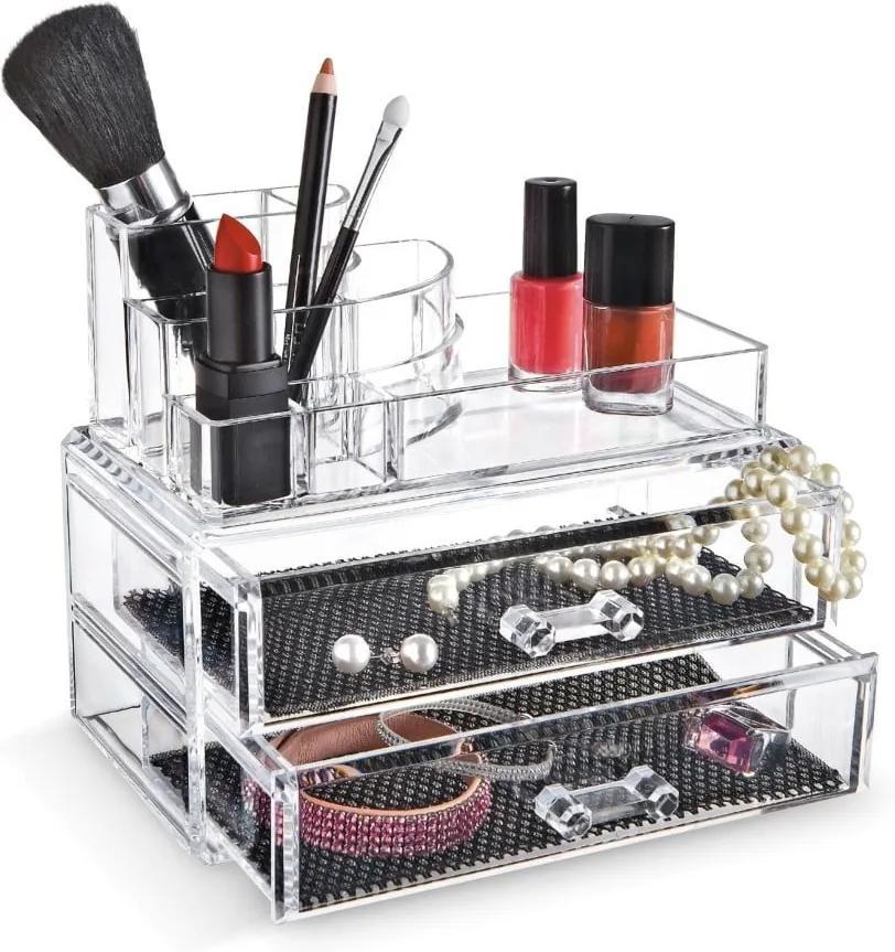 Organizator cosmetice Domopak Make Up