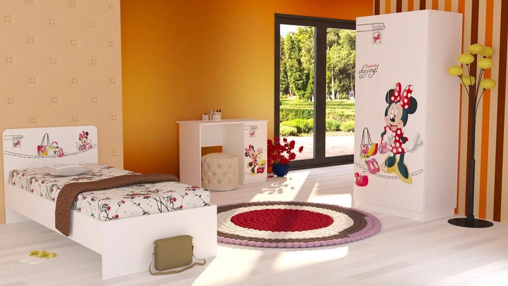 Camera pentru fetite Minnie Mouse