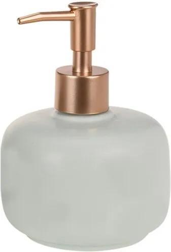 Dozator de săpun Mably, verde