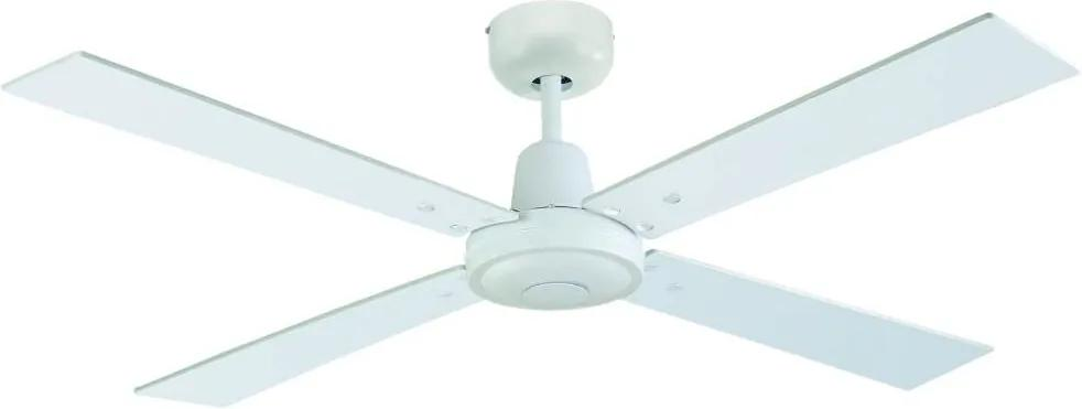 Lucci Air 210336 - Ventilator de tavan AIRFUSION QUEST alb