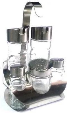 Set de recipiente de bucatarie Grunberg GR337 GR337