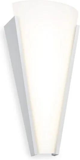 Resigilat - Aplică interior Redo FLAME LED SMD 9W
