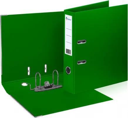 Biblioraft PVC Forpus 70 mm  20158 verde