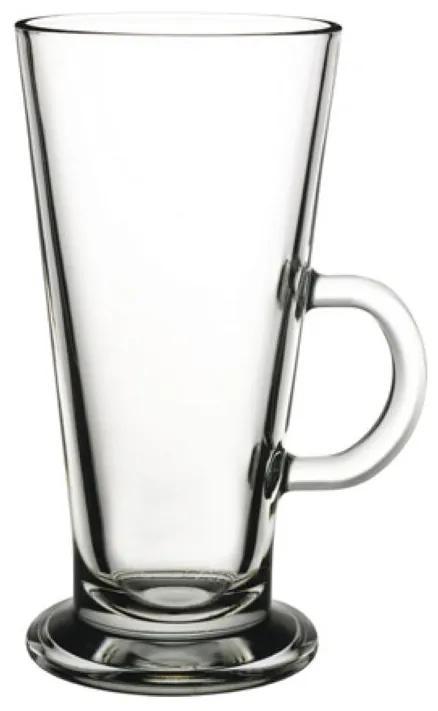 Pahar café latte 455ml Colombian