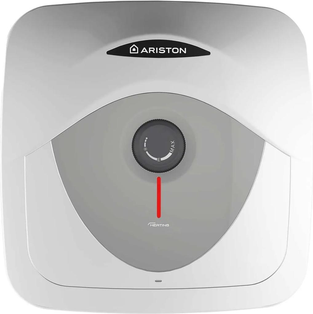 Boiler electric Ariston ANDRIS RS 15U, montaj sub chiuveta