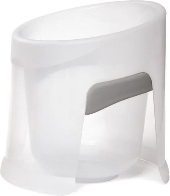 Prince Lionheart - Cadita cilindrica Washpod Transparenta