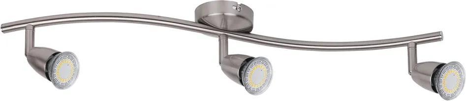Rabalux 6527 - LED Lampa spot NORMAN LED 3xGU10/4,5W/230V