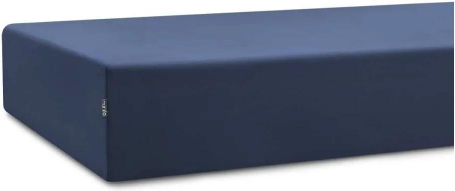 Cearșaf Mumla, 60 x 120 cm, albastru