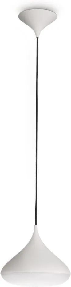 Philips 40759/31/16 - Lampa suspendata MYLIVING FRIENDS 1xE27/15W/230V