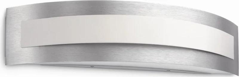 Philips Massive 33206/31/10 - Corp de iluminat perete GILLIAN 1xE27/23W