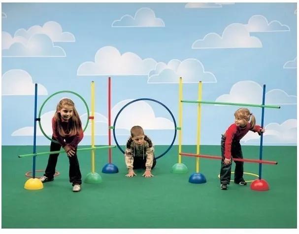 Active Play - Set de motricitate Basic