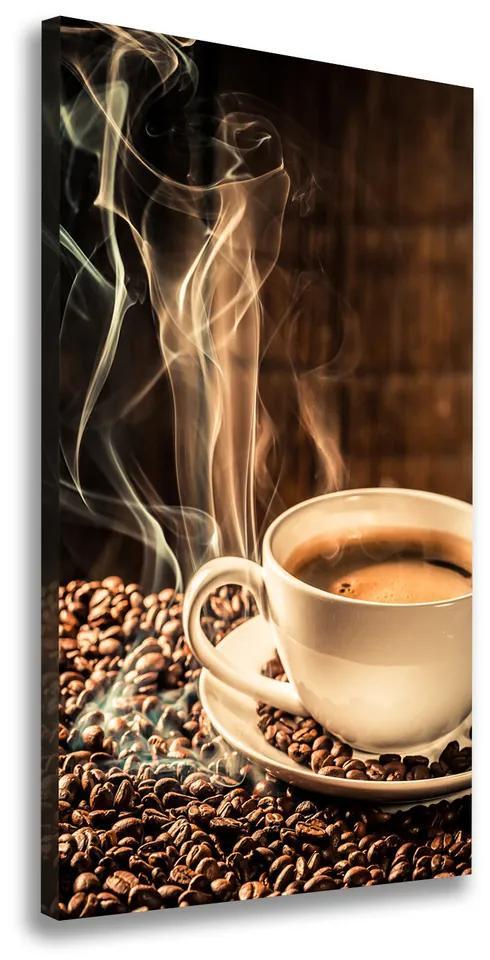 Print pe canvas Cafea aromatică
