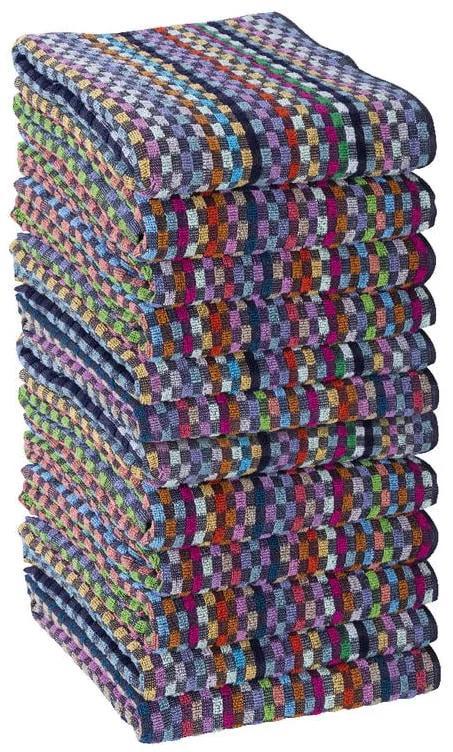 Set prosoape de lucru ZAR 50 x 90 cm 12 buc