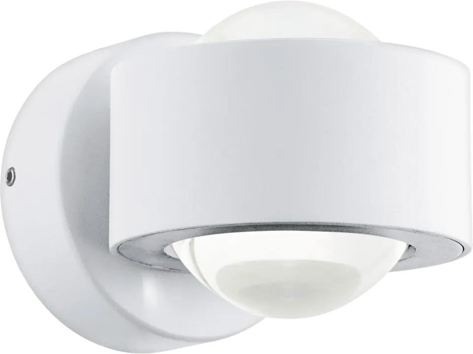 Eglo 96048 - Corp de iluminat LED perete ONO 2 2xLED/2,5W/230V