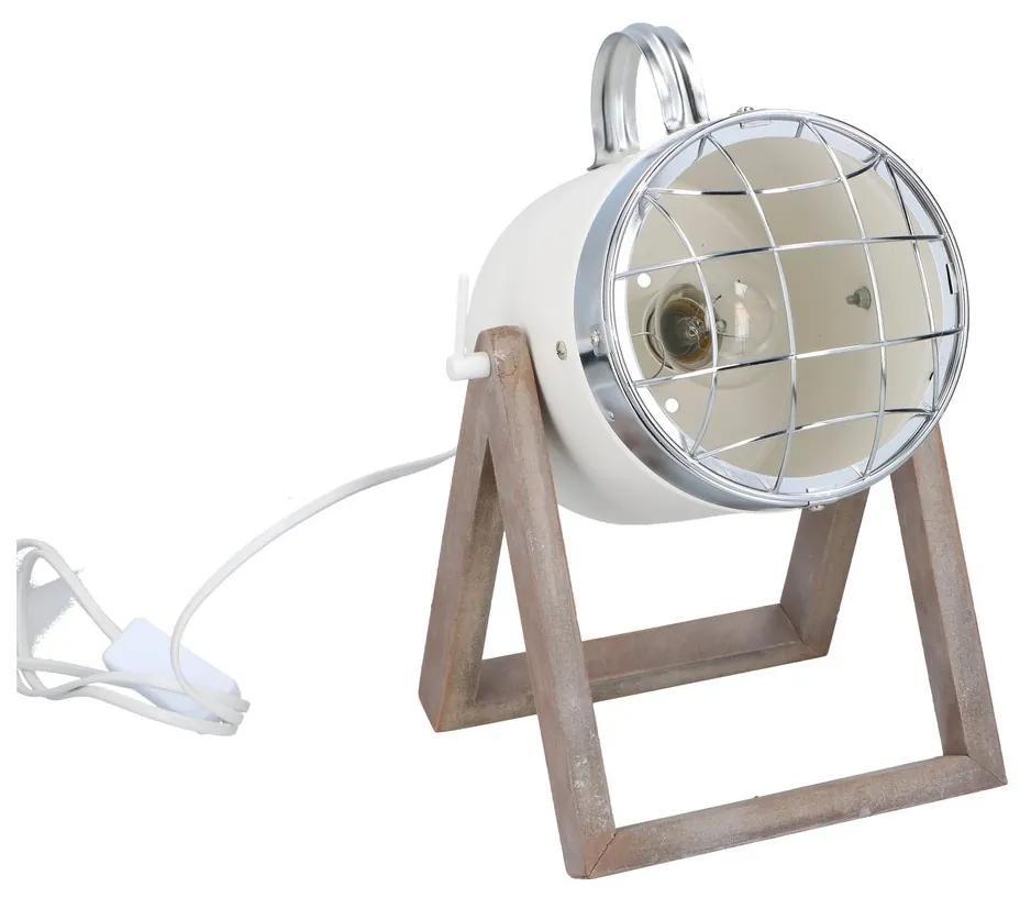 Grundig - Lampă de masă 1xE27/25W/230V