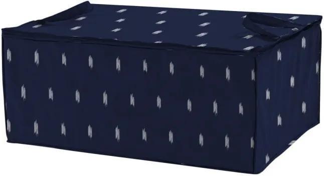Cutie depozitare Compactor Kasuri Range, albastru închis