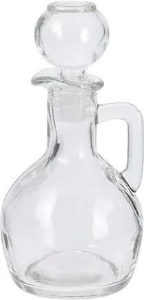 Recipient din sticla cu capac 160 ml