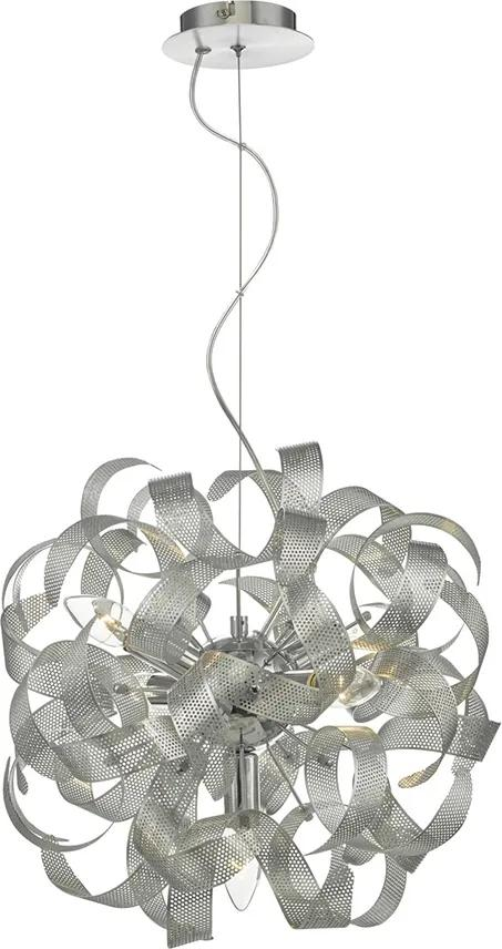 Top Light SEATTLE 50 - Lustra cu cablu 5xE14/40W/230V