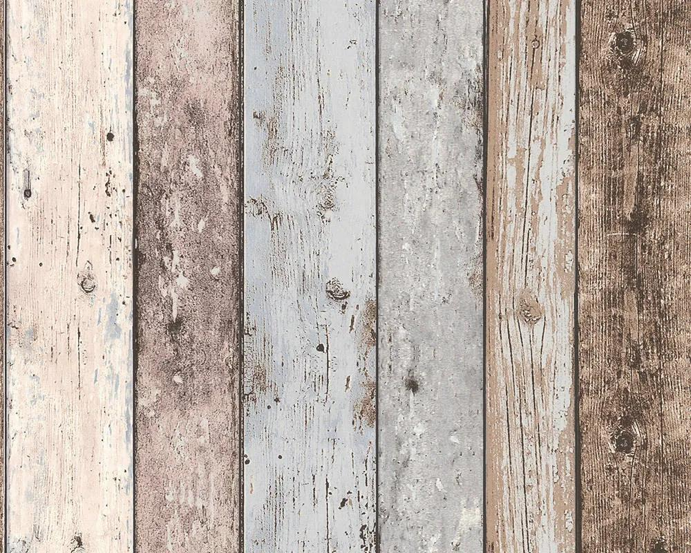 Tapet Best of Wood'n Stone No.8550 8550-39