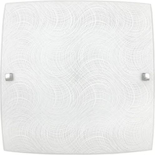 Rábalux Tanner 3232 Plafoniere crom alb LED 12W