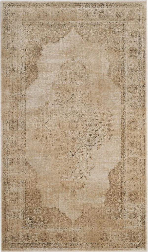 Covor Oriental & Clasic Sibyla, Bej, 100x140