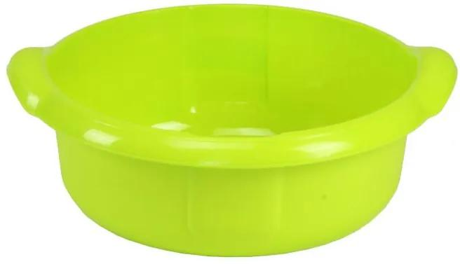 Bol Bucatarie cu  Maner 28 cm Verde Sara
