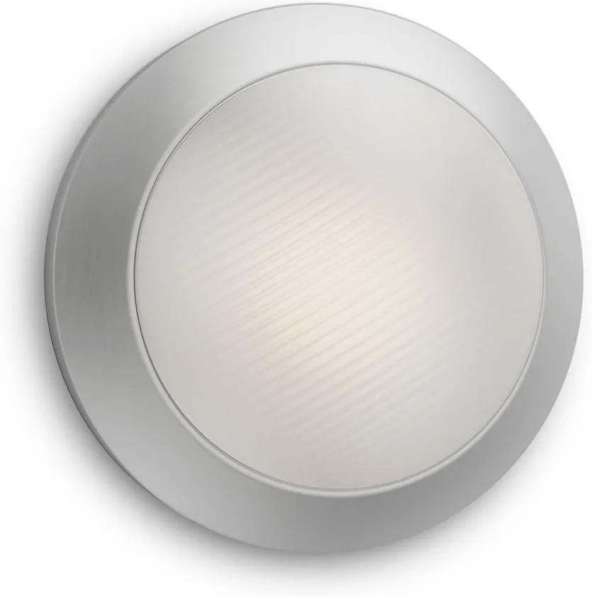 Philips 17291/47/16 - Corp de iluminat LED exterior MYGARDEN HALO 1xLED/3W/230V