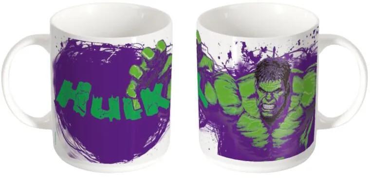 Cana avengers 460 ml hulk