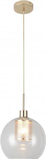 Rábalux Philana 6495 Pendul cu 1 braț auriu metal IP20