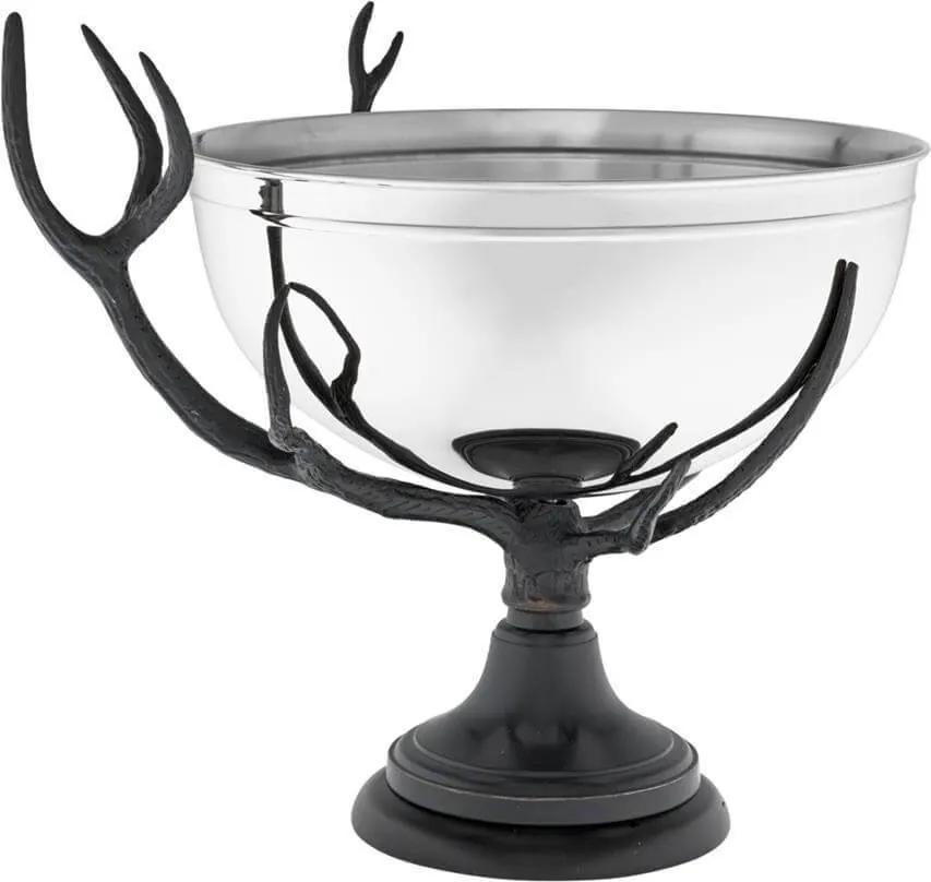 Bol decorativ metalic Barford Bowl | EICHHOLTZ