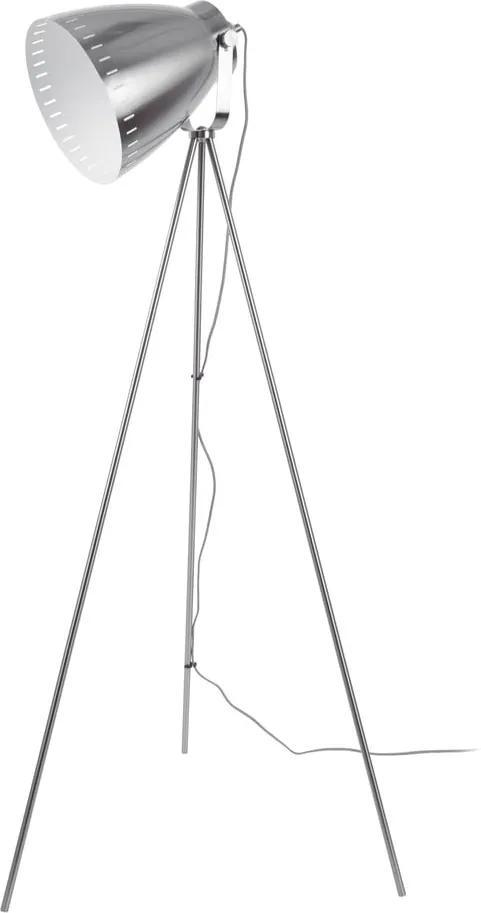 Lampadar cu structură metalică Leitmotic Luxury, gri