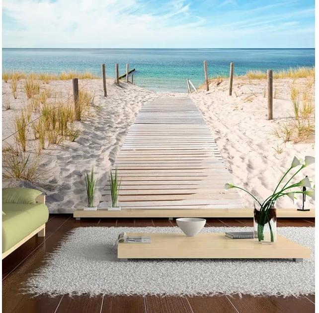 Tapet format mare Bimago Holiday, 350 x 245 cm
