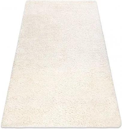 Covor SUPREME 51201066 shaggy 5cm cremă 80x150 cm